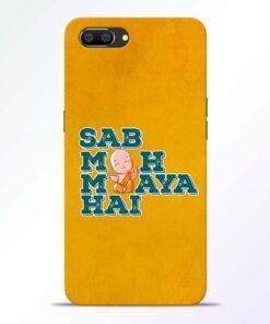 Sab Moh Maya Realme C1 Mobile Cover