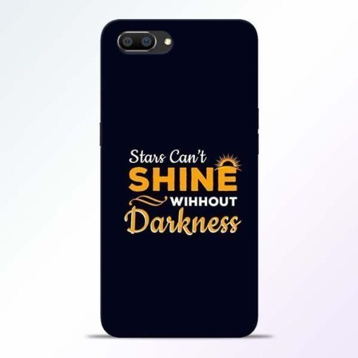 Stars Shine Realme C1 Mobile Cover