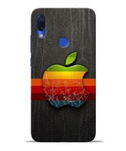 Strip Apple Redmi Note 7S Mobile Cover