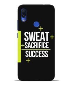 Success Redmi Note 7S Mobile Cover