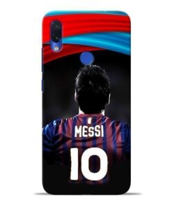 Super Messi Redmi Note 7S Mobile Cover