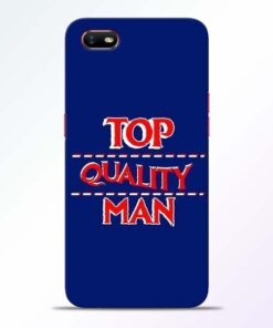 Top Quality Man Oppo A1K Mobile Cover