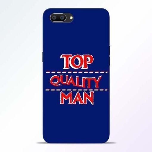 Top Quality Man Realme C1 Mobile Cover