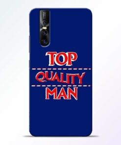 Top Quality Man Vivo V15 Pro Mobile Cover