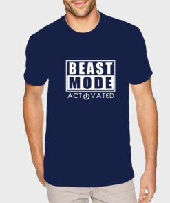 Beast Mode Men Tshirt