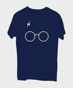 Harry Style T-shirt for Men - Blue