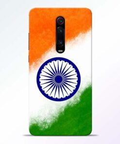 Indian Flag Redmi K20 Pro Mobile Cover
