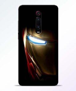 Iron Man Redmi K20 Pro Mobile Cover