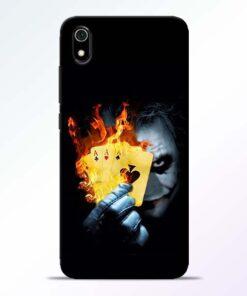 Joker Shows Redmi 7A Mobile Cover