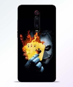 Joker Shows Redmi K20 Mobile Cover