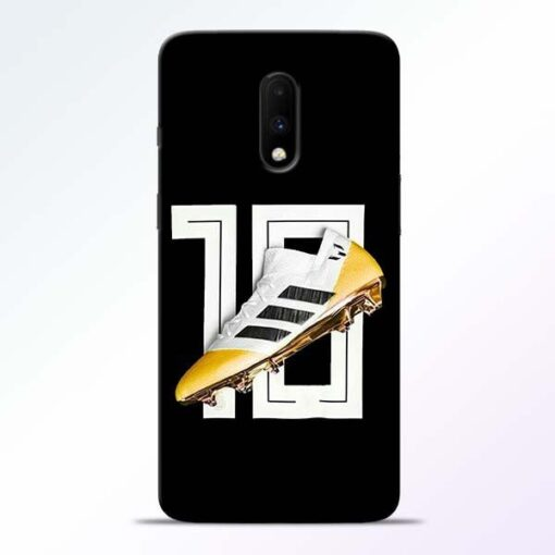 Messi 10 OnePlus 7 Mobile Cover