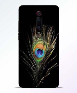 Mor Pankh Redmi K20 Pro Mobile Cover
