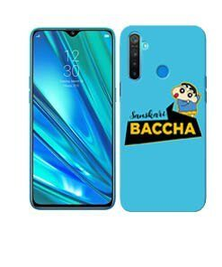 RealMe 5 Back Covers