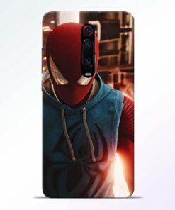 SpiderMan Eye Redmi K20 Pro Mobile Cover