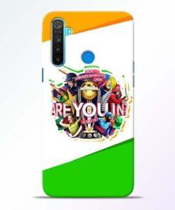 Are you In Realme 5 Mobile Cover