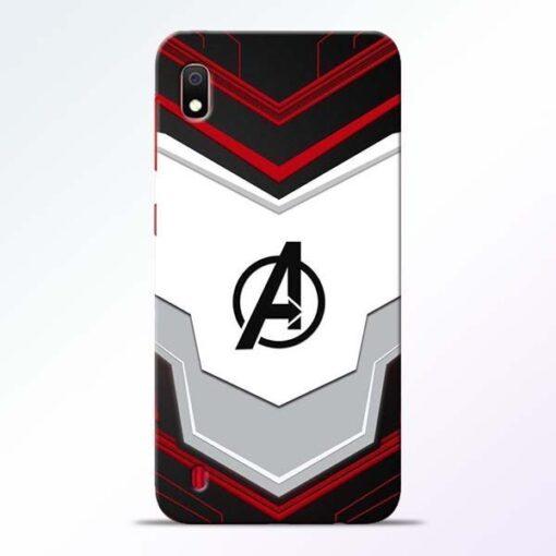 Avenger Endgame Samsung A10 Mobile Cover - CoversGap