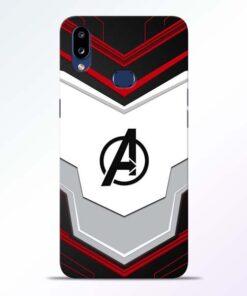 Avenger Endgame Samsung Galaxy A10s Mobile Cover