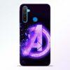 Avengers A RealMe 5 Mobile Cover - CoversGap