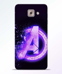 Avengers A Samsung Galaxy J7 Max Mobile Cover