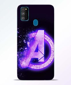 Avengers A Samsung Galaxy M30s Mobile Cover