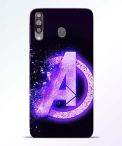 Avengers A Samsung M30 Mobile Cover - CoversGap