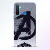 Avengers Team RealMe 5 Mobile Cover - CoversGap