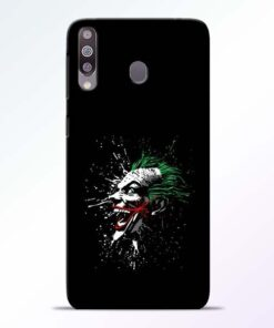 Crazy Joker Samsung M30 Mobile Cover - CoversGap