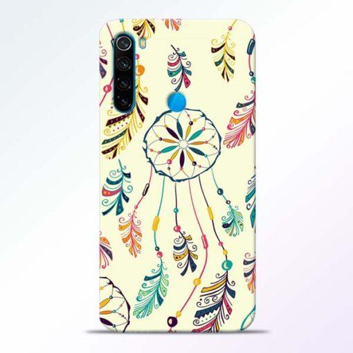 Dream Catcher Redmi Note 8 Mobile Cover - CoversGap