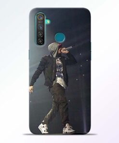 Eminem Style RealMe 5 Pro Mobile Cover - CoversGap