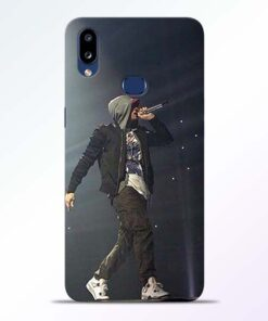 Eminem Style Samsung Galaxy A10s Mobile Cover