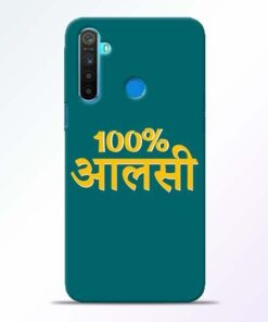 Full Aalsi Realme 5 Mobile Cover