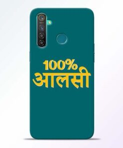 Full Aalsi Realme 5 Pro Mobile Cover