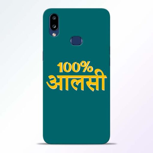 Full Aalsi Samsung Galaxy A10s Mobile Cover