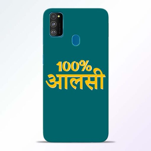 Full Aalsi Samsung Galaxy M30s Mobile Cover