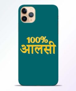 Full Aalsi iPhone 11 Pro Mobile Cover