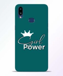 Girl Power Samsung Galaxy A10s Mobile Cover