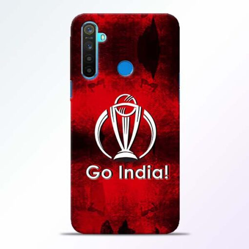 Go India Realme 5 Mobile Cover