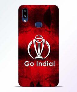 Go India Samsung Galaxy A10s Mobile Cover