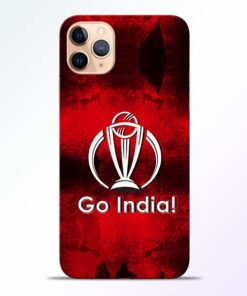 Go India iPhone 11 Pro Mobile Cover