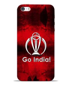 Go India iPhone 5s Mobile Cover
