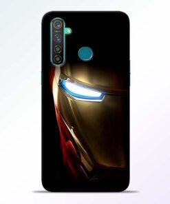 Iron Man RealMe 5 Pro Mobile Cover - CoversGap