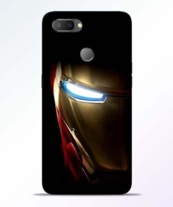 Iron Man RealMe U1 Mobile Cover - CoversGap