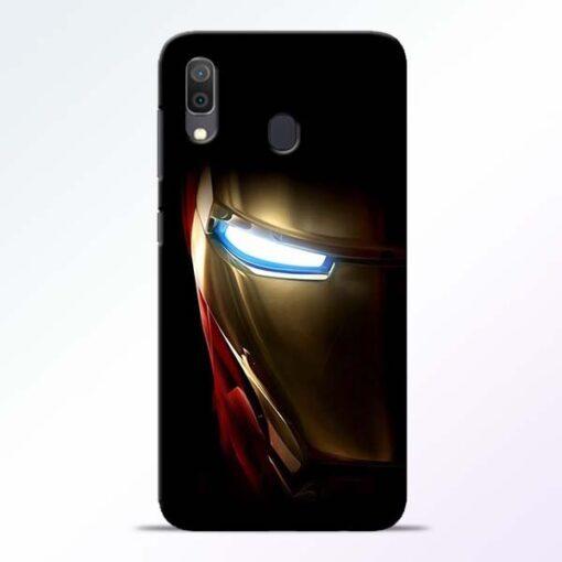 Iron Man Samsung A30 Mobile Cover - CoversGap