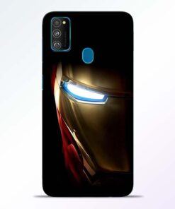 Iron Man Samsung Galaxy M30s Mobile Cover