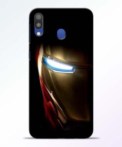 Iron Man Samsung M20 Mobile Cover - CoversGap