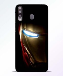 Iron Man Samsung M30 Mobile Cover - CoversGap