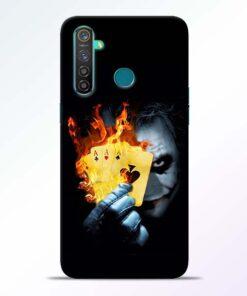 Joker Shows RealMe 5 Pro Mobile Cover - CoversGap