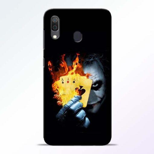 Joker Shows Samsung A30 Mobile Cover - CoversGap