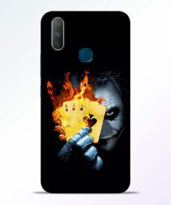 Joker Shows Vivo Y17 Mobile Cover - CoversGap.com
