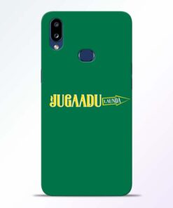 Jugadu Launda Samsung Galaxy A10s Mobile Cover